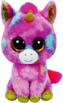 Beanie-Boos-Regular-Fantasia-Multi-Unicorn on sale