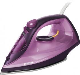 Philips-EasySpeed-Plus-Purple-Steam-Iron on sale
