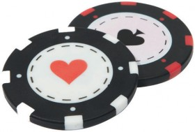Golf-Craft-Poker-Chips-2pk on sale