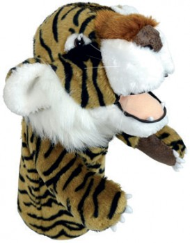 Golf-Craft-Tiger-Head-Cover on sale