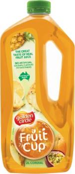 Golden-Circle-Cordial-2-Litre on sale
