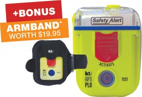 Personal-Locator-Beacon-by-Kti on sale