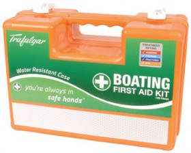 Boating-First-Aid-Kit on sale