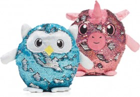 Shimmeez-Sequined-Characters on sale