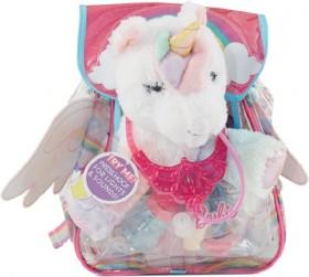 Barbie-Kiss-and-Care-Pet-Unicorn-Doctor-Set on sale