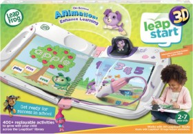 Leap-Frog-Leap-Start-3D on sale