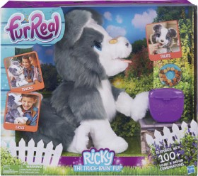 FurReal-Ricky-The-Trick-Lovin-Pup on sale