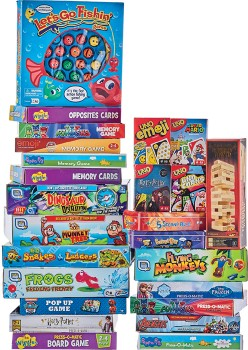 Selected-Board-Games on sale
