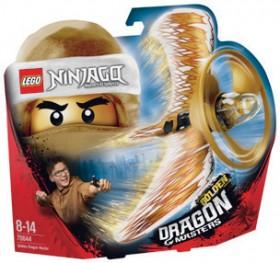 LEGO-Ninjago-Golden-Dragon-70644 on sale