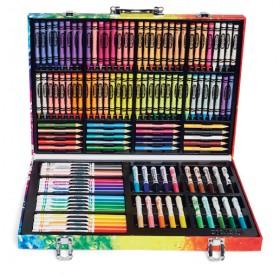 Crayola-140-Piece-Inspiration-Art-Case on sale