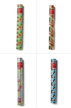 Assorted-Jumbo-Christmas-Wrapping-Paper-12-Metre on sale
