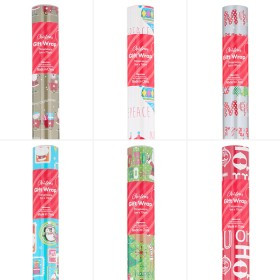 Christmas-Wrapping-Paper-5-Metre on sale