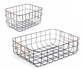 Wire-Baskets on sale