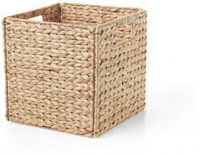 Arrow-Weave-Cube-Basket on sale