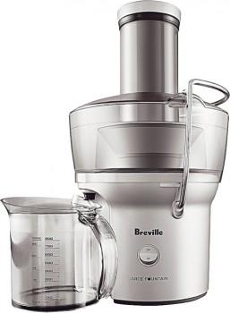 Breville-Juice-Fountain-Set on sale