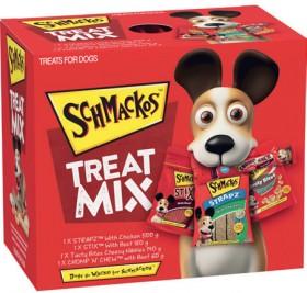Schmakos-Treat-Mix on sale