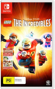 Nintendo-Switch-LEGO-The-Incredibles on sale