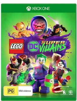 Xbox-One-LEGO-DC-Super-Villains on sale