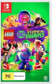 Nintendo-Switch-LEGO-DC-Super-Villains on sale