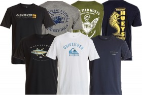Quiksilver-Waterman-the-Mad-Hueys-Tees-Tanks on sale