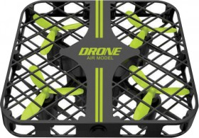 Corp-Co-Compact-Air-Toy-Drone-Black on sale