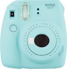 Instax-Mini-9-Instant-Camera-Ice-Blue on sale