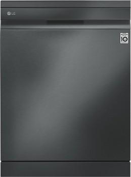 LG-QuadWash-Dishwasher-Matte-Black-Stainless-Steel on sale