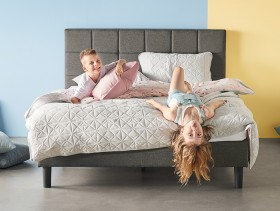 Sophie-Queen-Bed-in-a-Box on sale