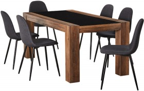 Chicago-7-Piece-Dining-Set-with-Mambo-Chairs on sale