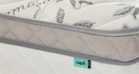 Capri-Medium-Feel-Queen-Mattress on sale