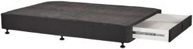 Platinum-Mattress-Base-with-Storage-Drawer on sale