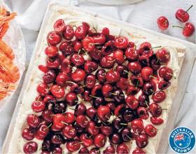 Australian-Cherries on sale