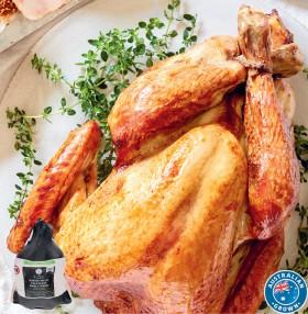 Coles-Finest-Hunter-Valley-Free-Range-Medium-Whole-Turkey-3.8kg on sale