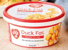 Luv-A-Duck-Rendered-Duck-Fat-200g on sale