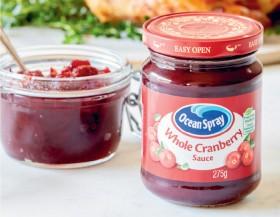 Ocean-Spray-Cranberry-Sauce-275g on sale