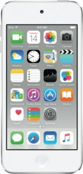 Apple-iPod-Touch-32GB-White-Silver on sale