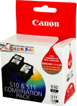 Canon-PG510CL511-Combo-Pack on sale