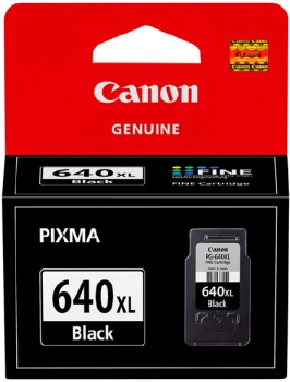 Canon-PG640-XL-Black on sale