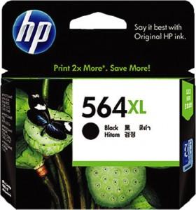 HP-564-XL-Black on sale