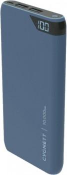 Cygnett-ChargeUp-10000-mAh-Dual-USB-Powerbank-Navy on sale