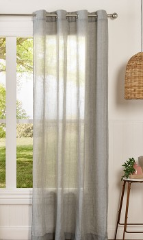 Lucas-Ready-to-Hang-Eyelet-Sheer-Curtains on sale
