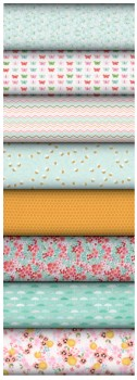 All-NEW-Print-Poly-Cotton on sale
