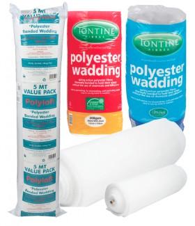 All-Tontine-Polyloft-Wadding on sale