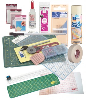 All-Birch-Quilting-Tools on sale