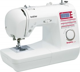 Brother-SL500-Sewing-Machine on sale