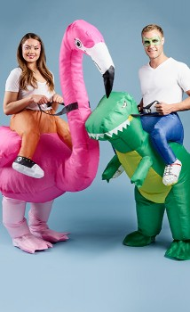 Kids-Inflatable-Costumes on sale