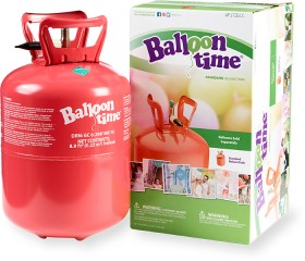 Balloon-Time-Standard on sale