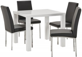 NEW-Verona-5-Piece-Dining-Set-with-Eve-Chairs on sale