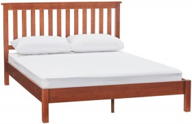 NEW-Ashford-Queen-Bed on sale