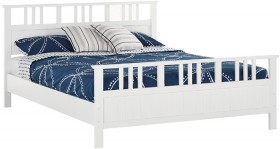 Hayman-Queen-Bed on sale